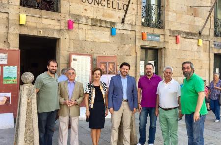 "Miranda: ""Os datos constatan que o século XXI é o do retorno dos galegos do exterior"""