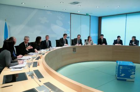 A Xunta abre a segunda convocatoria das Bolsas Excelencia Mocidade Exterior para atraer os currículos máis brillantes das galegas e os galegos que viven no estranxeiro