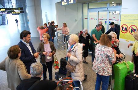 """La Secretaría General de la Emigración abre el plazo de inscripción para el programa """"Reencontros na Casa"""", que este año ofrece 190 plazas"""