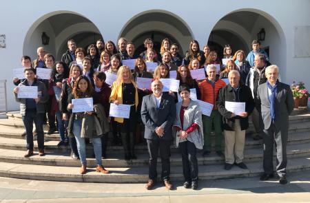 """La Estrategia Retorna 2020 viaja de Chile a la Argentina a través del curso sobre """"Management del emprendimiento con success"""""""