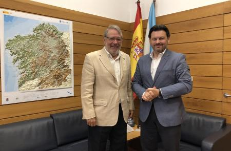 A Secretaría Xeral da Emigración e a rede de Centros Valencianos en el Exterior intercambian experiencias e valoran a situación actual dos centros no estranxeiro