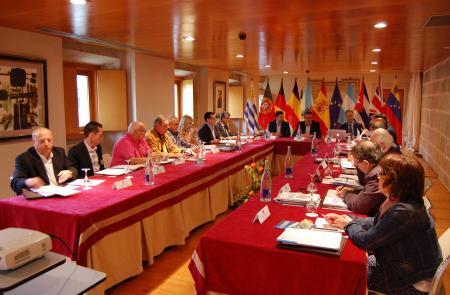 La Secretaría Xeral da Emigración traslada este año la Comisión Delegada del Consello de Comunidades Galegas a Barcelona para mostrar su apoyo a la colectividad gallega en Cataluña