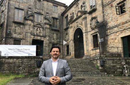 Miranda invita a la Galicia del exterior a celebrar el Día das Letras Galegas