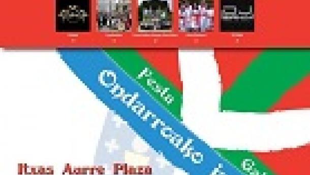 Festa Galega - 50º aniversario da Casa de Galicia de Ondarroa