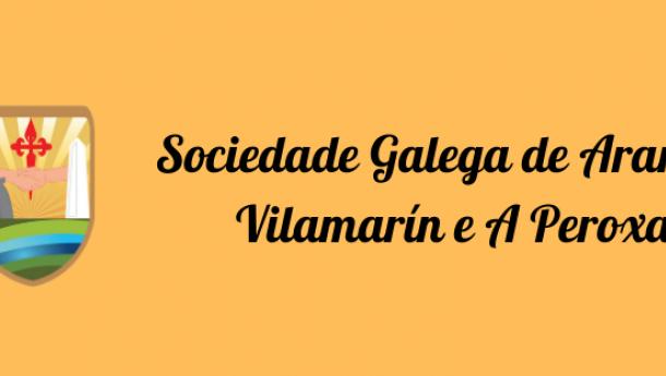 Actividades Ciclo 2020 - Sociedade Galega de Arantei, Vilamarín e A Peroxa