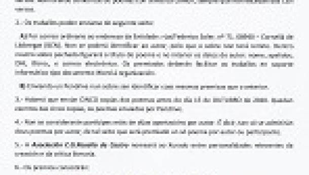"""XXXIV Certame de poesía """"Rosalía de Castro"""" da A.C.G. Rosalía de Castro de Cornellá 2020"""