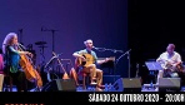 Música nos Camiños - Conciertos de Los Hermanos Cubero y Carles Dénia, en Castellón