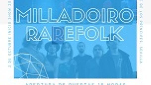 """Festival Fai Un Sol 2021 - """"Fai un Sol do Camiño"""", en Sevilla"""