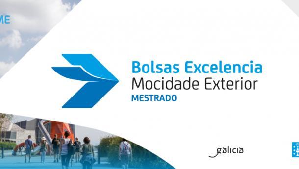 La Xunta incrementa en un 50 % el programa de atracción de los mejores expedientes universitarios del exterior en la tercera convocatoria de las Becas Excelencia Juventud Exterior