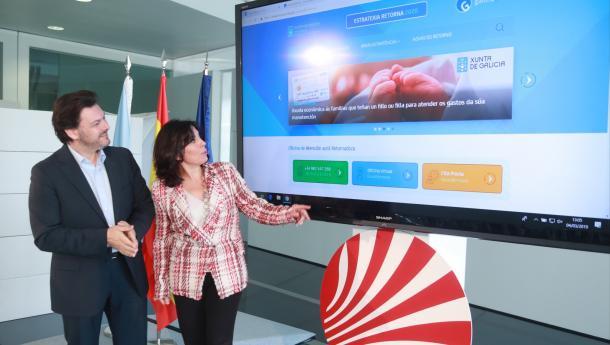 A Secretaría Xeral da Emigración pon en marcha o Portal Retorna, que ofrecerá unha canle única de asesoramento ás e aos galegos do exterior de cara o seu regreso á comunidade