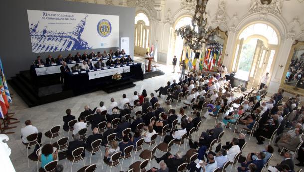 O Parlamento de Galicia concede a súa Medalla 2019 á emigración galega