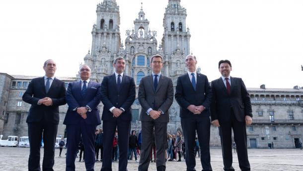 Galicia e Canarias coinciden na necesidade de que as comunidades cunha facenda saneada manteñan os incentivos por respectar as normas e teñan unha aplicación máis flexible da regra de gasto