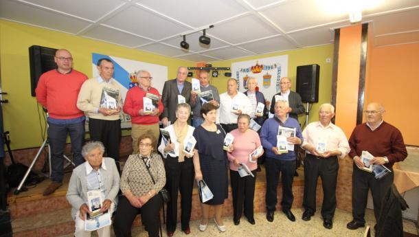 A Secretaría Xeral da Emigración anima ao Centro Gallego de Llodio a manter a súa actividade en prol da difusión de Galicia no País Vasco na celebración do seu 50 aniversario