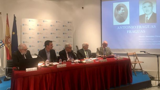 A Secretaría Xeral da Emigración felicitou os centros galegos de Madrid pola súa defensa da lingua da nosa comunidade na celebración do Día das Letras Galegas na capital de España