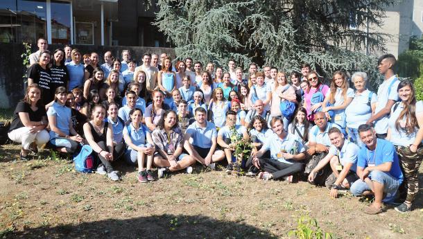 Miranda agradece a las y los cerca de 70 participantes en Escolas Abertas su compromiso con la cultura gallega y con las gallegas y los gallegos del exterior a quienes transmitirán su experiencia