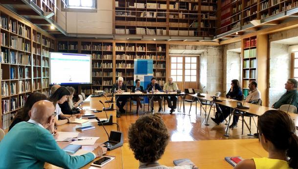 La Secretaría Xeral da Emigración y el Consello da Cultura Galega reúnen en una colección los clásicos de la emigración del siglo pasado