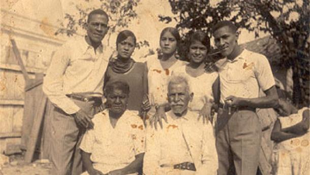 A Secretaría Xeral da Emigración colabora, a través da súa web, na busca de familiares do cantante cubano galego Antonio Machín en Galicia