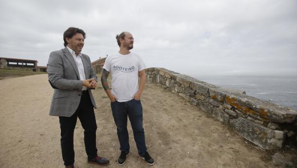 """Miranda destaca a aposta da Xunta polo retorno emprendedor para """"traer de volta á terra todo o talento e o coñecemento adquirido"""""""