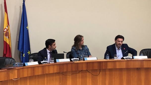 Miranda salienta que 800 mozas e mozos do exterior poden retornar a Galicia no período 2018-2020 coas Bolsas Excelencia Mocidade Exterior