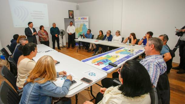 """Miranda avoga polo impulso das políticas de retorno para """"traer de volta á casa o talento galego e afrontar o reto demográfico"""""""