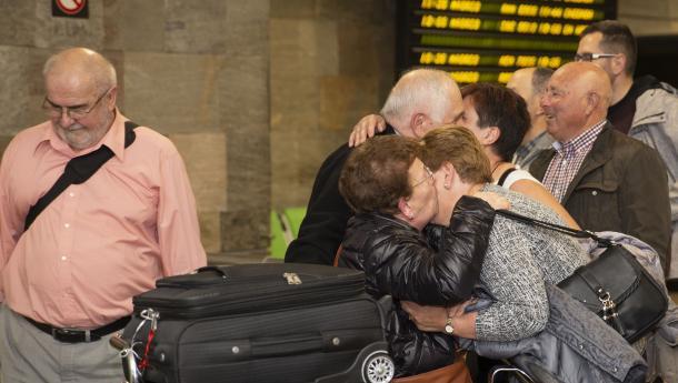 Emigración incrementa su presupuesto de actuaciones en un 12% por el refuerzo de las acciones encaminadas al retorno
