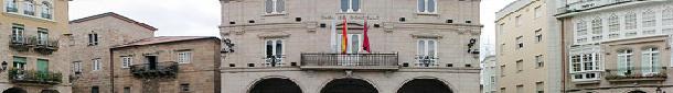 Ourense - Praza Maior
