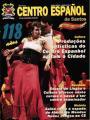 Centro Español de Santos - Edición 118º Aniversario