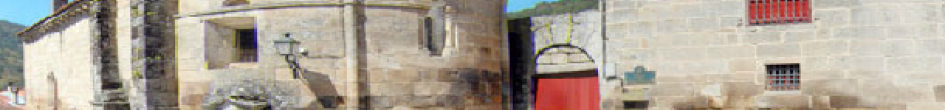 Boborás - Pazos de Arenteiro