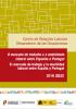 El mercado de trabajo y la movilidad laboral entre España y Portugal - O mercado de trabalho e a mobilidade laboral entre Espanha e Portugal 2016 (Datos 2015)